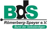 BDS Römerberg-Speyer Logo